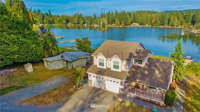 32421 Whitman Lake Drive E, Graham, WA 98338 (#1838054) :: Franklin Home Team