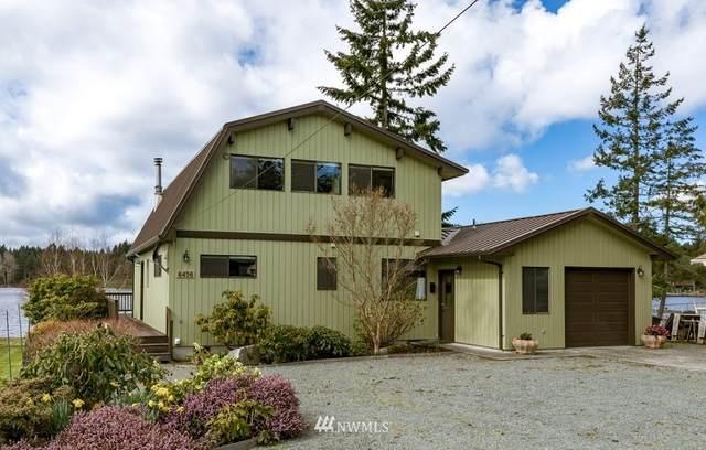 6456 Lake Shore Drive, Clinton, WA 98236 (#1838072) :: M4 Real Estate Group