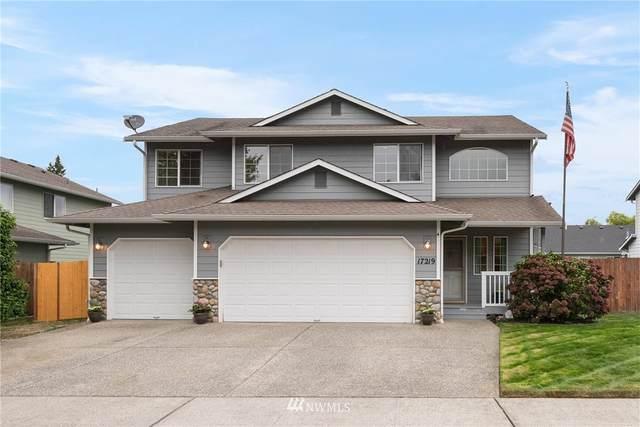 17219 Keri Place SE, Monroe, WA 98272 (#1838097) :: McAuley Homes