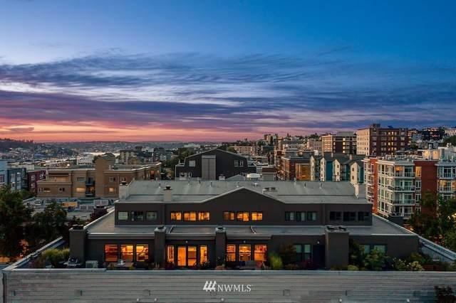417 E Pine Street #406, Seattle, WA 98122 (#1838130) :: Provost Team | Coldwell Banker Walla Walla