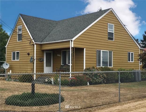 401 171st Street S, Spanaway, WA 98387 (#1838141) :: M4 Real Estate Group