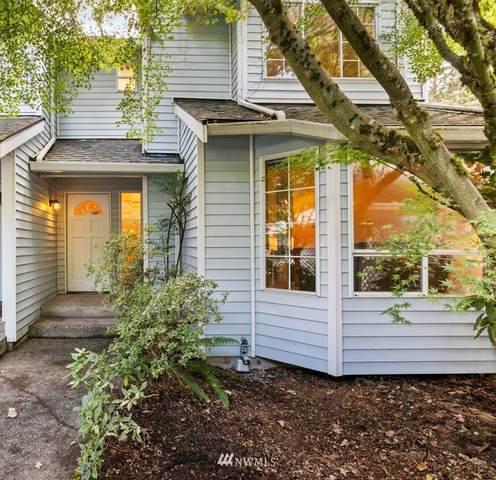 14303 SE 42nd Lane #2, Bellevue, WA 98006 (#1838144) :: McAuley Homes