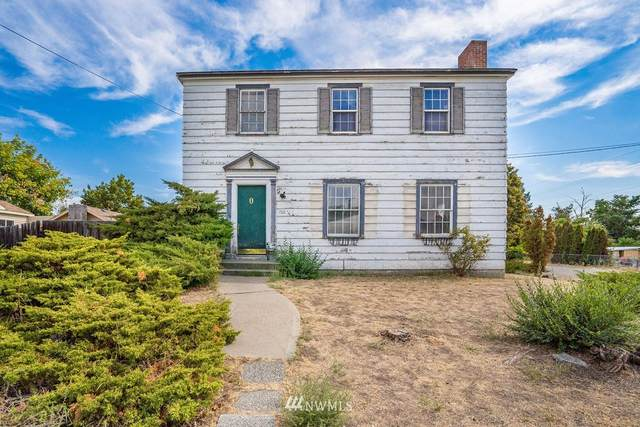 700 Ironwood Street, Omak, WA 98841 (MLS #1838158) :: Nick McLean Real Estate Group