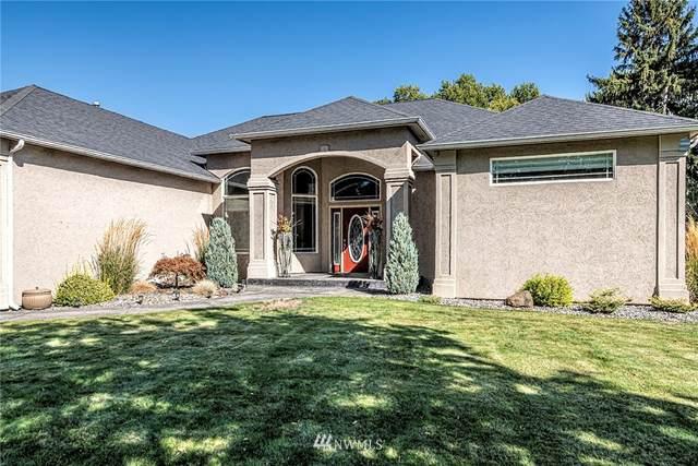 39 Angelo Place, Walla Walla, WA 99362 (MLS #1838190) :: Reuben Bray Homes