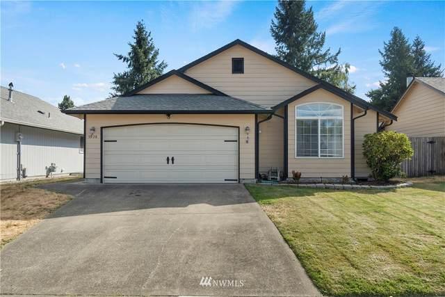 5928 Crimson Court SE, Lacey, WA 98513 (#1838191) :: Ben Kinney Real Estate Team