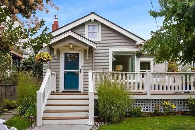 7518 28th Avenue NW, Seattle, WA 98117 (#1838195) :: Stan Giske