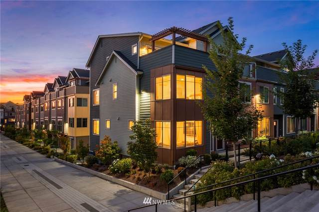 1400 159th Place NE, Bellevue, WA 98008 (#1838227) :: Icon Real Estate Group
