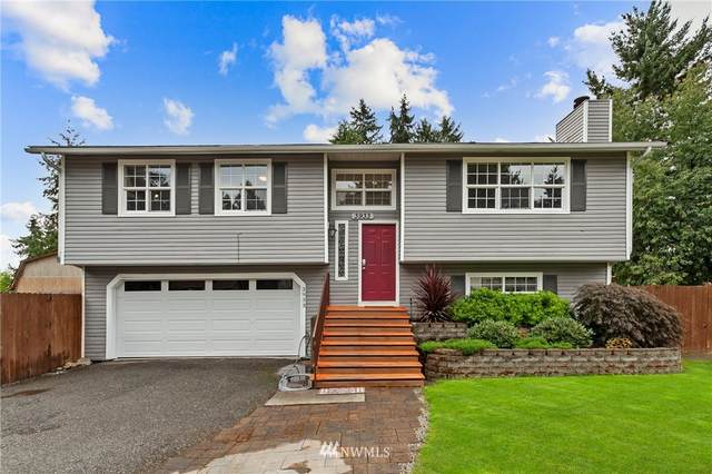 3933 SW 332nd Place, Federal Way, WA 98023 (#1838245) :: Franklin Home Team