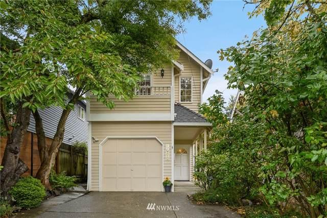 9058 Burke Avenue N, Seattle, WA 98103 (#1838259) :: Neighborhood Real Estate Group