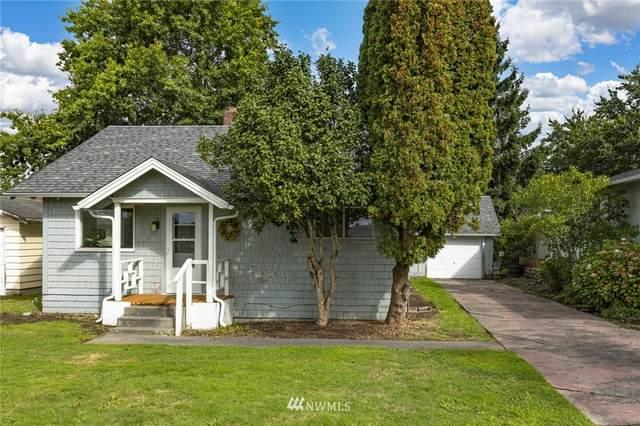 311 E Main Street, Everson, WA 98247 (#1838266) :: Better Properties Lacey