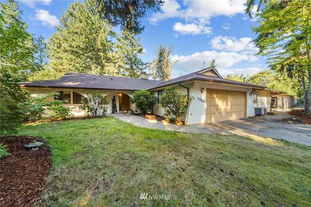33625 53rd Avenue S, Auburn, WA 98001 (MLS #1838268) :: Reuben Bray Homes
