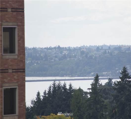 10610 NE 9th Place #1604, Bellevue, WA 98004 (#1838271) :: Northern Key Team