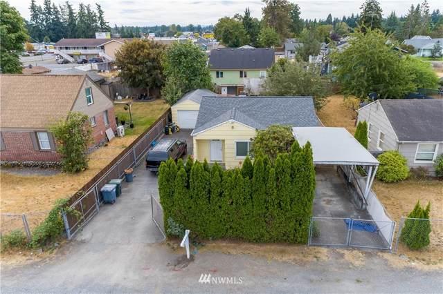 218 125th Street S, Tacoma, WA 98444 (#1838293) :: Pacific Partners @ Greene Realty