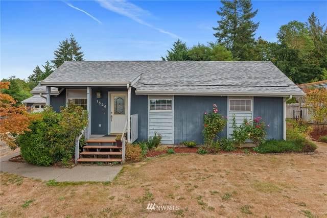 1524 Mason Street, Shelton, WA 98584 (#1838300) :: Ben Kinney Real Estate Team