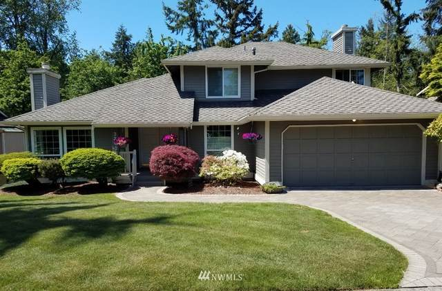 32409 8th Avenue SW, Federal Way, WA 98023 (#1838305) :: Pacific Partners @ Greene Realty