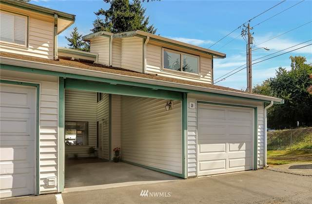 1829 SW 318th Place 33D, Federal Way, WA 98023 (#1838307) :: Franklin Home Team