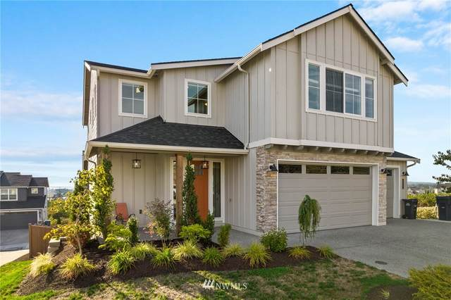 3802 61st Drive NE, Marysville, WA 98270 (#1838320) :: Franklin Home Team