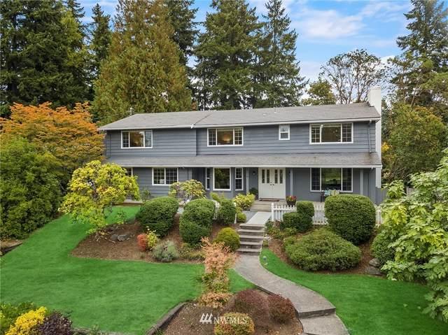 5618 126th Avenue SE, Bellevue, WA 98006 (#1838329) :: Provost Team | Coldwell Banker Walla Walla