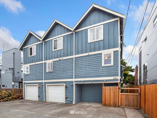 6321 34th Avenue SW C, Seattle, WA 98126 (#1838358) :: The Kendra Todd Group at Keller Williams