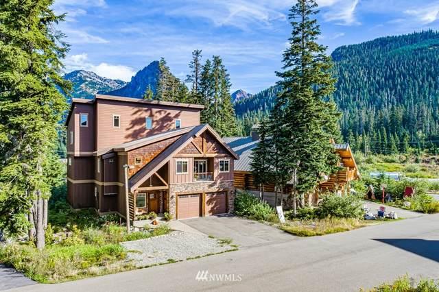 14 Kendall Peak Way, Snoqualmie Pass, WA 98068 (MLS #1838360) :: Reuben Bray Homes