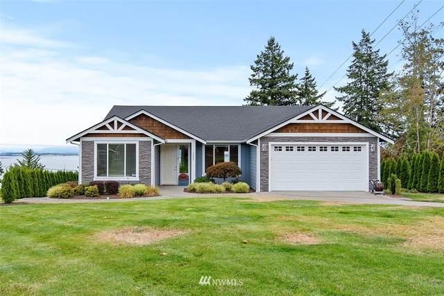 1353 Sunrise Estates Place, Camano Island, WA 98282 (#1838361) :: Franklin Home Team