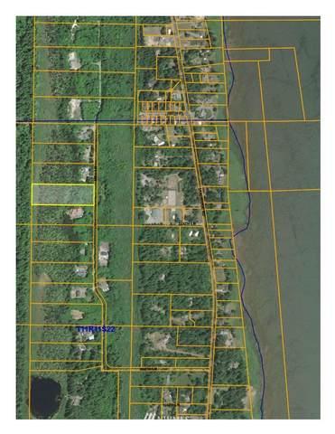 17601 Mill Lane, Long Beach, WA 98631 (#1838380) :: Better Properties Real Estate