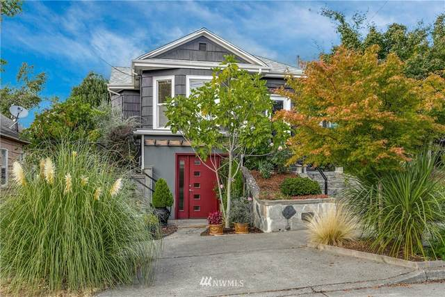 2414 S Irving Street, Seattle, WA 98144 (#1838386) :: The Snow Group