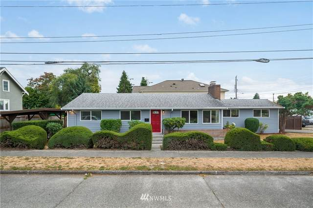 5200 25th Avenue S, Seattle, WA 98108 (#1838411) :: The Kendra Todd Group at Keller Williams
