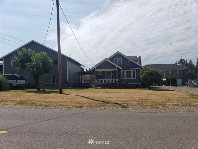 1711 Emerald Street, Milton, WA 98354 (#1838413) :: Keller Williams Western Realty
