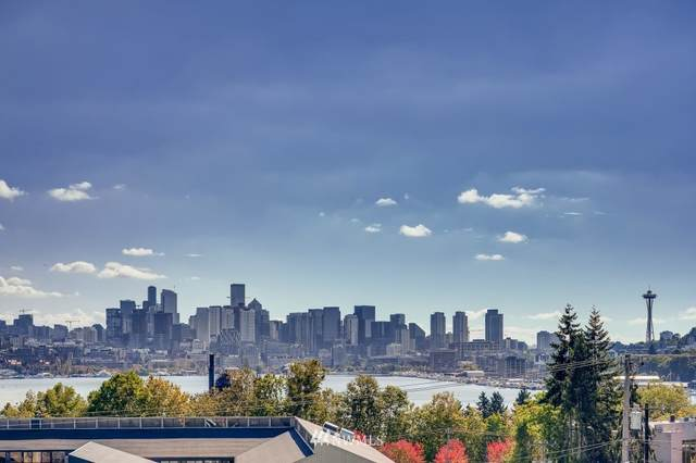 3420 Burke Avenue N 103A, Seattle, WA 98103 (#1838460) :: Franklin Home Team