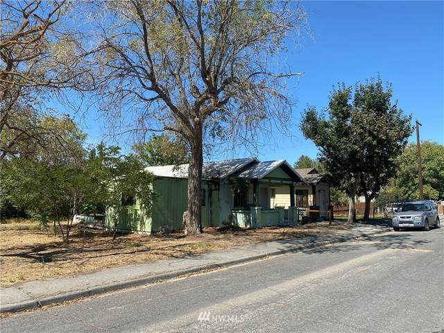215 N Elder, Moses Lake, WA 98851 (#1838476) :: The Shiflett Group