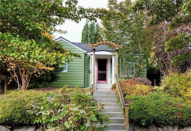 8049 12th Avenue NW, Seattle, WA 98117 (#1838478) :: Northern Key Team