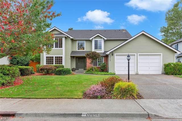 34743 9th Place SW, Federal Way, WA 98023 (#1838508) :: Pacific Partners @ Greene Realty