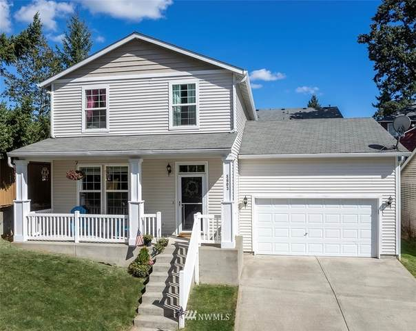 8603 Sweetbrier Loop SE, Olympia, WA 98513 (#1838514) :: The Snow Group
