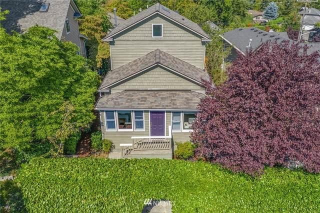 2644 E Valley Street, Seattle, WA 98112 (#1838531) :: Provost Team | Coldwell Banker Walla Walla