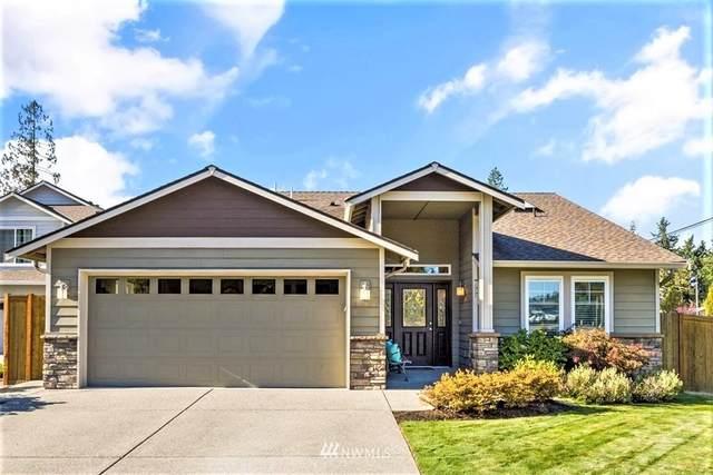 4721 138th Street SE, Snohomish, WA 98296 (#1838532) :: Ben Kinney Real Estate Team