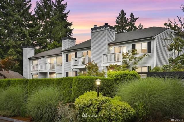 1011 156th Avenue NE C119, Bellevue, WA 98007 (#1838533) :: Icon Real Estate Group