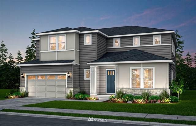 12514 138th Avenue NE 2-6, Lake Stevens, WA 98258 (#1838543) :: The Kendra Todd Group at Keller Williams