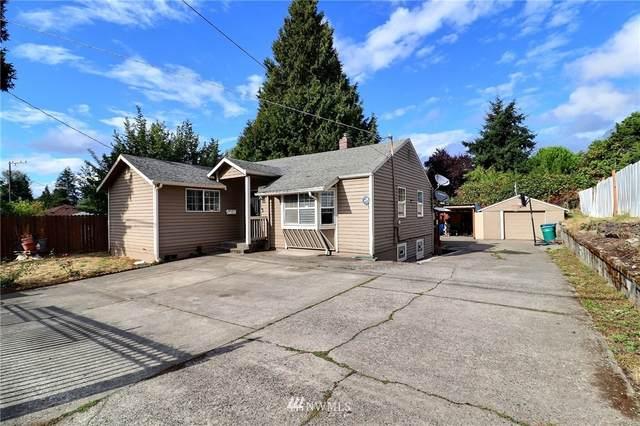 11910 Renton Avenue S, Seattle, WA 98178 (#1838549) :: Franklin Home Team
