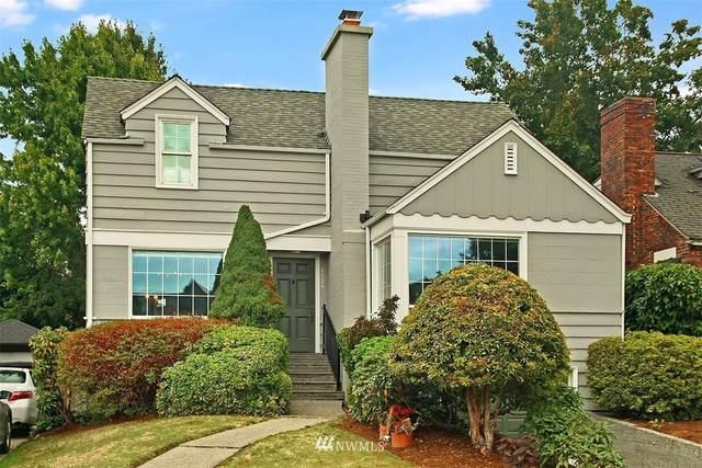 4324 NE 44th Street, Seattle, WA 98155 (#1838557) :: McAuley Homes