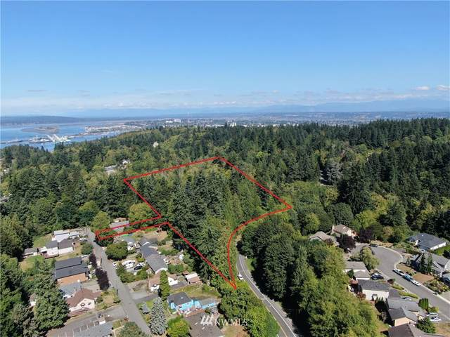4331 Forest Drive, Everett, WA 98203 (#1838562) :: Icon Real Estate Group
