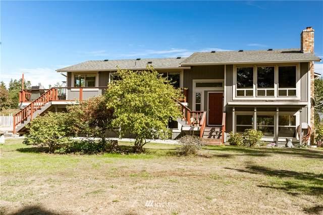 3030 Thunder Lane, Oak Harbor, WA 98277 (#1838568) :: Better Properties Real Estate