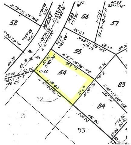 840 E Lakeshore Drive W, Shelton, WA 98584 (#1838575) :: Icon Real Estate Group