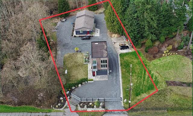 17310 State Route 9 Street SE, Snohomish, WA 98296 (#1838589) :: Franklin Home Team