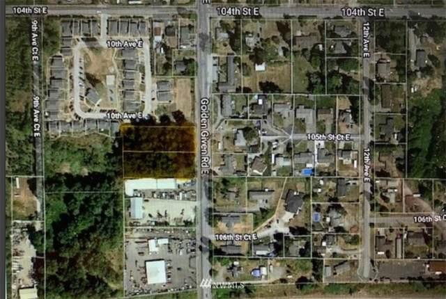 10500 Golden Given Road E, Tacoma, WA 98445 (#1838616) :: Keller Williams Realty