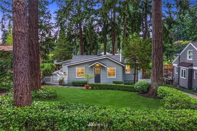 113 N 144th Street, Seattle, WA 98133 (#1838624) :: Franklin Home Team