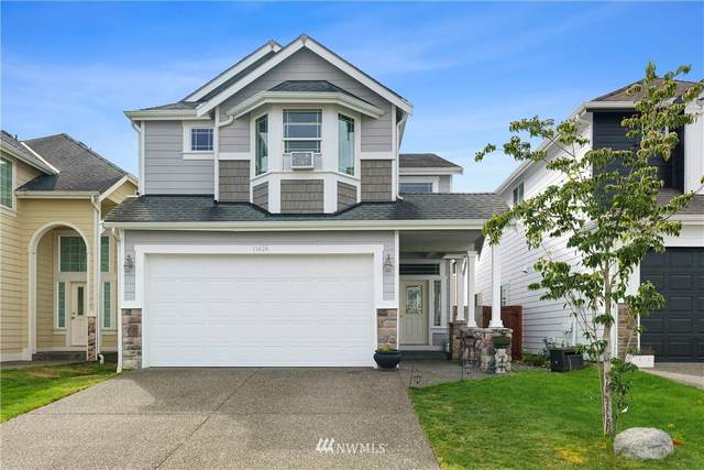 11424 183rd Street E, Puyallup, WA 98374 (#1838664) :: Tribeca NW Real Estate