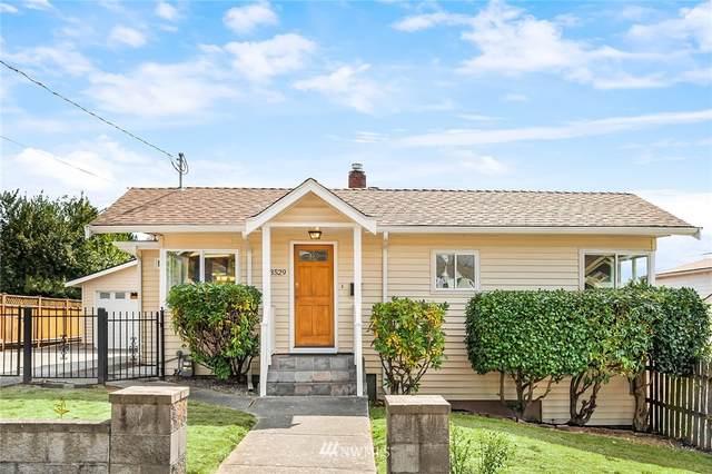 3529 S Brandon Street, Seattle, WA 98118 (#1838690) :: Provost Team   Coldwell Banker Walla Walla
