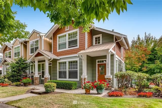 35229 SE Kinsey Street #201, Snoqualmie, WA 98065 (#1838708) :: Lucas Pinto Real Estate Group