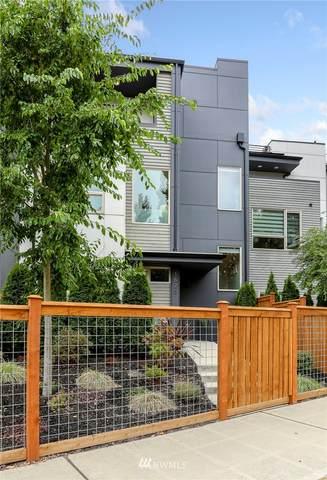 3825 Gilman Avenue W, Seattle, WA 98199 (#1838711) :: Simmi Real Estate